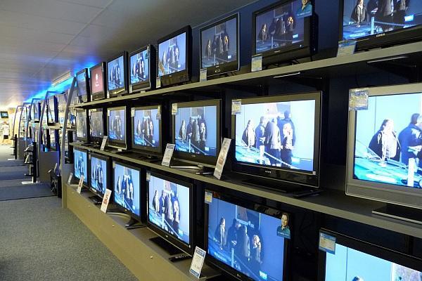 Labor Day TVs