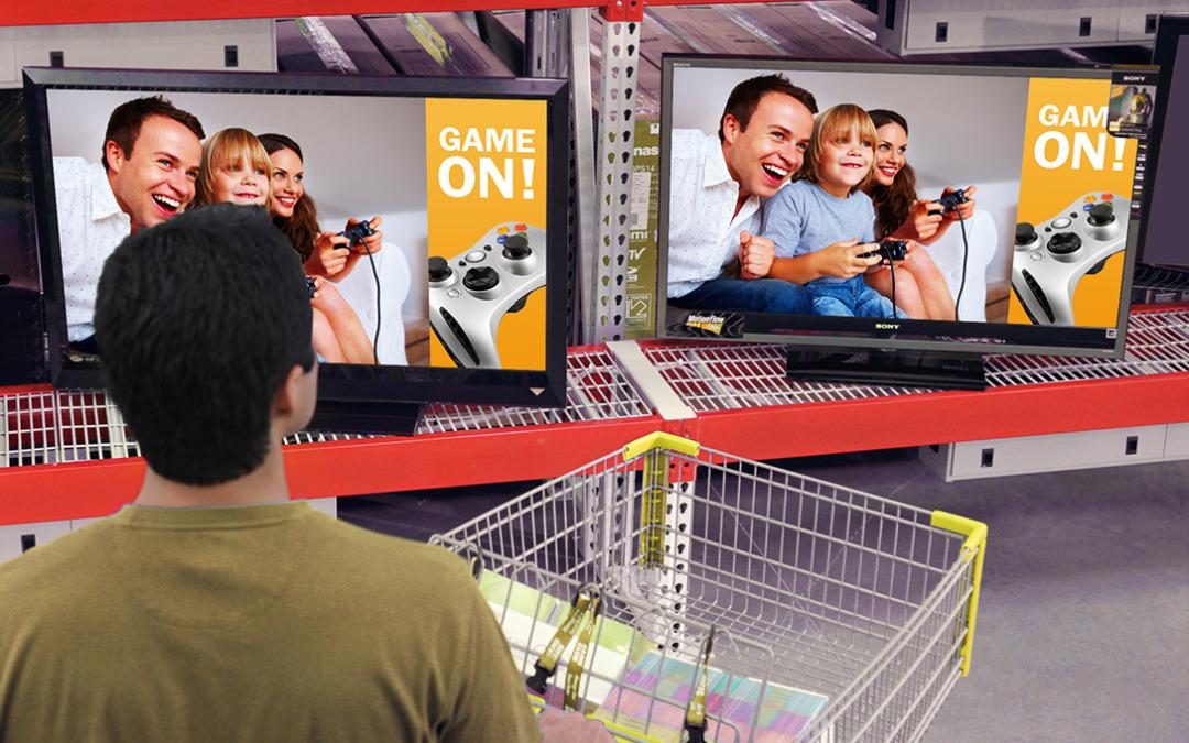 HDTVs