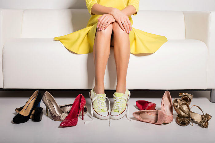 How to Get Comfortable, Affordable Women's Shoes That Last for Years