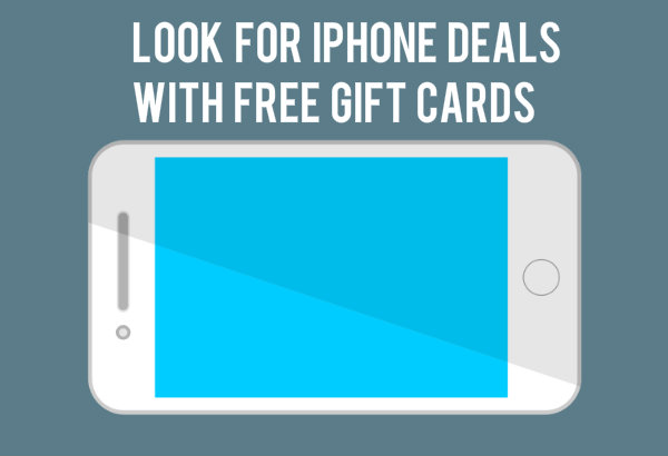 Black Friday iphone deals