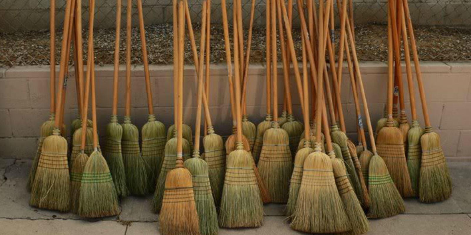 Norwegian Brooms
