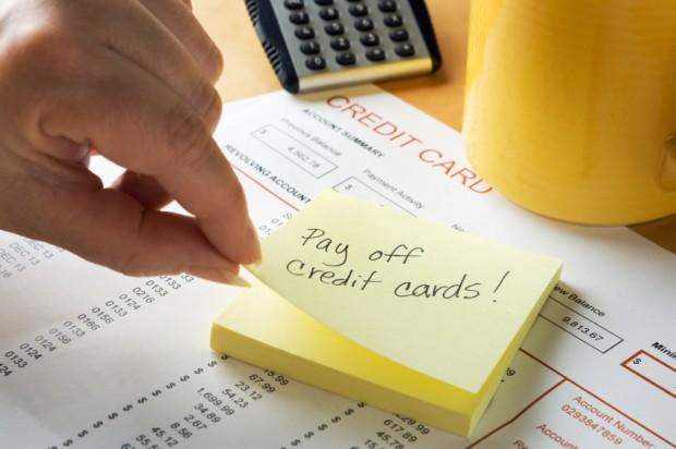 credit card reminder
