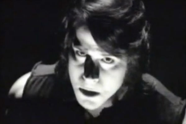Danzig's Mother Video