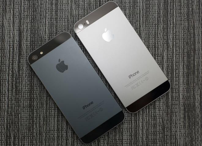 Darker iPhone