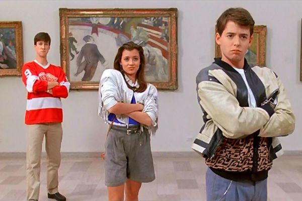 Ferris Bueller Museum