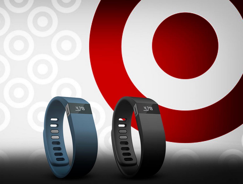 Target Fitbit