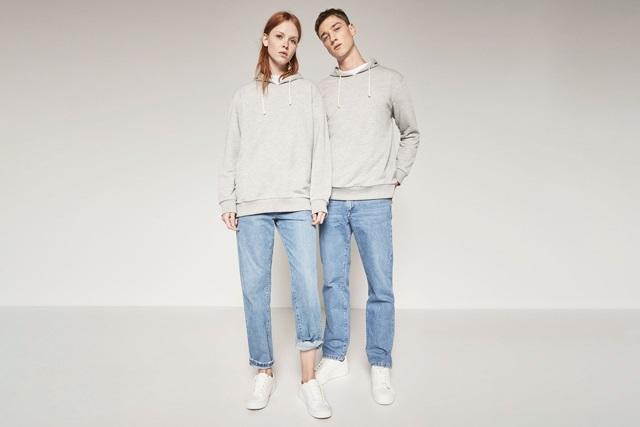 genderless apparel