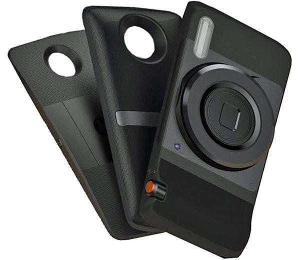 Moto Z Camera Mod