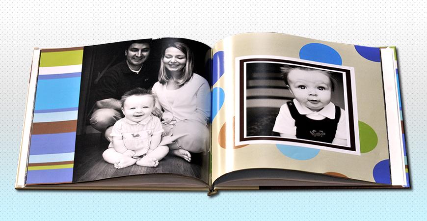 Photo book deals online
