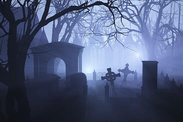 Savannah Halloween