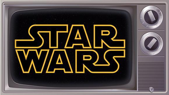 Star Wars on TV