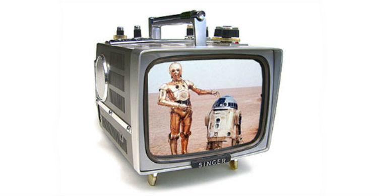 Star Wars TV