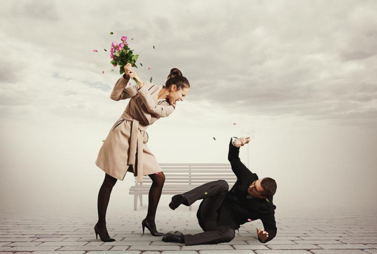 Valentine's Marriage