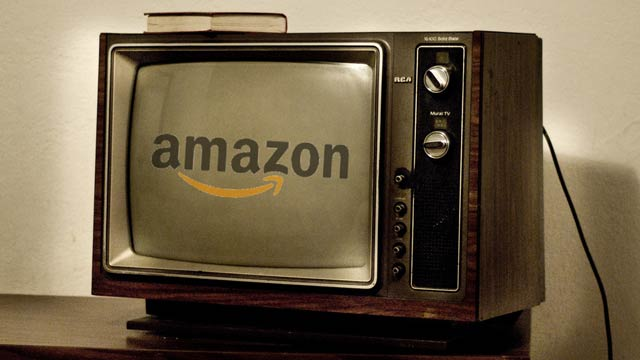 Amazon TV shows